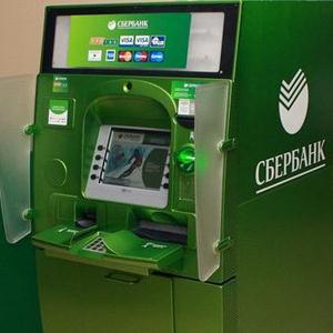 Банкоматы Новоалександровской