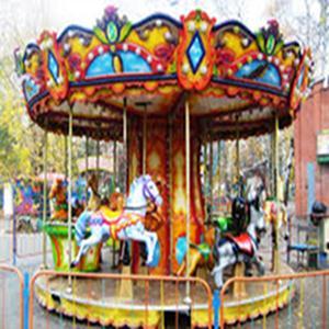 Парки культуры и отдыха Новоалександровской