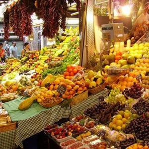Рынки Новоалександровской