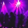 Ночные клубы в Новоалександровской