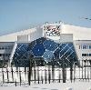 Спортивные комплексы в Новоалександровской