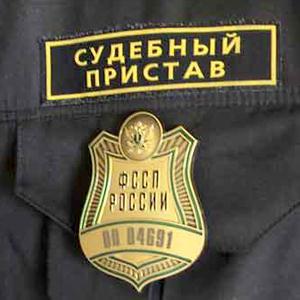 Судебные приставы Новоалександровской