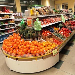 Супермаркеты Новоалександровской
