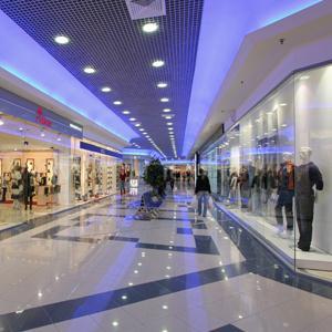 Торговые центры Новоалександровской