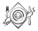 Гостиница Орбита - иконка «ресторан» в Новоалександровской